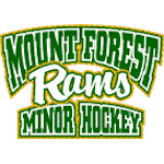 Mount Forest Rams