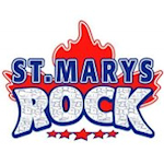 St Marys Rock